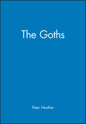 The Goths (0631209328) cover image