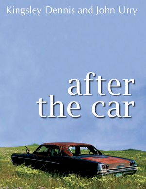 After the Car (0745644228) cover image