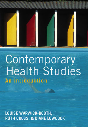 Contemporary Health Studies: An Introduction (0745650228) cover image