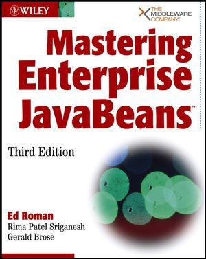 Mastering Enterprise JavaBeans, 3rd Edition