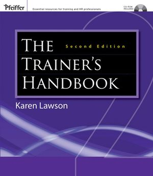 The Trainer's Handbook, 2nd Edition