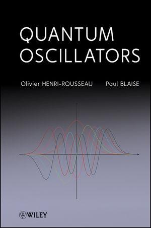 Quantum Oscillators (1118018028) cover image