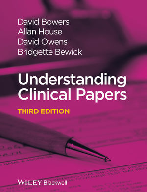 Understanding Clinical Papers, 3rd Edition