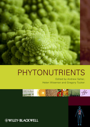 Phytonutrients (1118240928) cover image