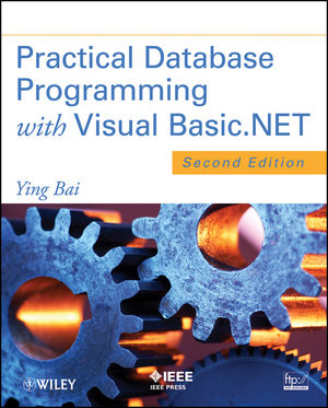 Practical Database Programming with Visual Basic.NET, 2nd Edition (1118249828) cover image