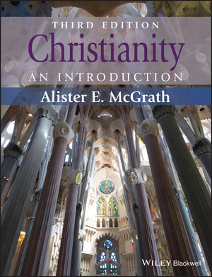 Christianity: An Introduction, 3rd Edition (1118465628) cover image