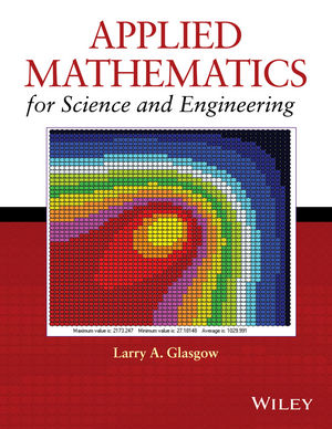 Applied Mathematics for Science and Engineering (1118749928) cover image