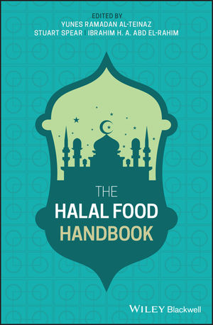 The Halal Food Handbook