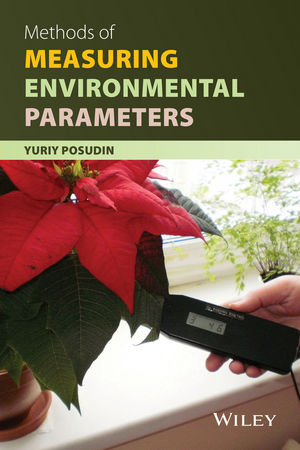 Methods of Measuring Environmental Parameters (1118914228) cover image