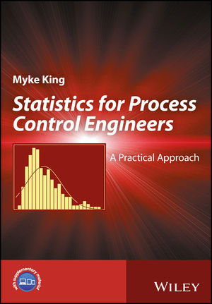 Statistics: A Practical Approach for Process Control Engineers (1119383528) cover image
