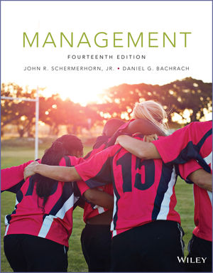Management, 14th Edition
