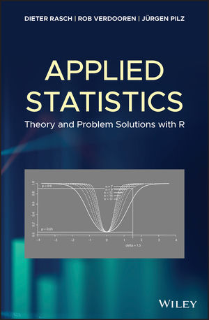 Applied Statistics: A Procedure Solution with R