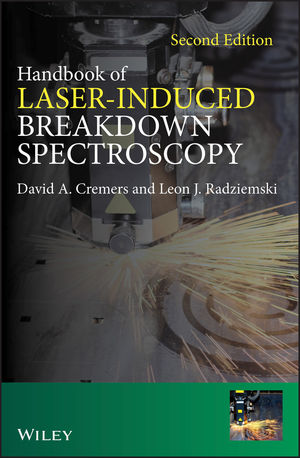 Handbook of Laser-Induced Breakdown Spectroscopy, 2nd Edition (1119971128) cover image