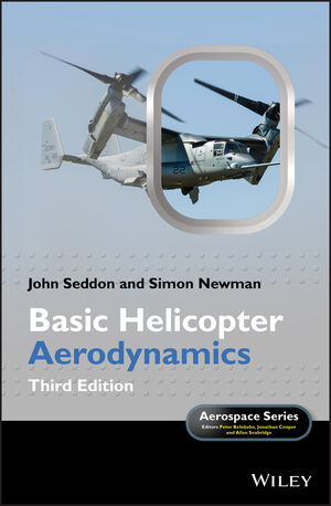 Basic Helicopter Aerodynamics, 3rd Edition (1119972728) cover image