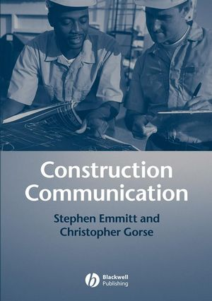 <span class='search-highlight'>Construction</span> Communication