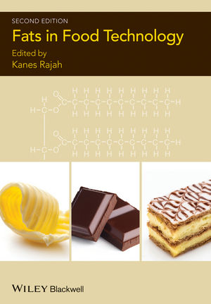 Fats in Food Technology, 2nd Edition