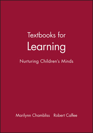 Textbooks for Learning: Nurturing Children