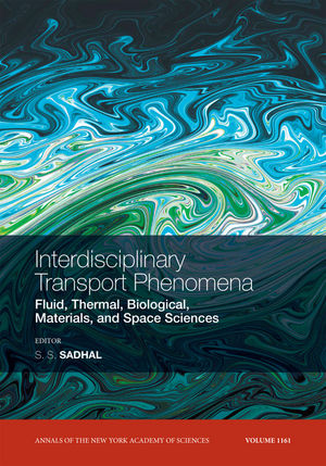 Book Cover Image for Interdisciplinary Transport Phenomena: Fluid, Thermal, Biological, Materials, and Space Sciences, Volume 1161