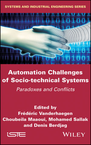 Automation Challenges of Socio-technical Systems: Paradoxes and Conflicts