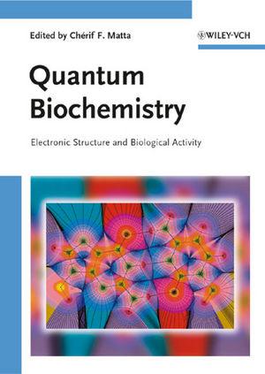 Quantum Biochemistry (3527323228) cover image