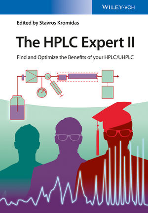 The HPLC Expert II: Find and Optimize the Benefits of your HPLC / UHPLC