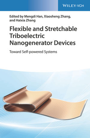 Flexible and Stretchable Triboelectric Nanogenerator Devices: Toward Self-powered Systems