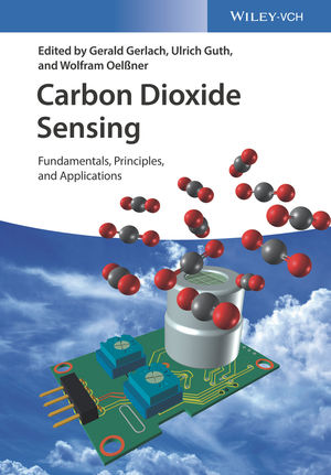 Carbon Dioxide Sensing: Fundamentals, Principles, and Applications