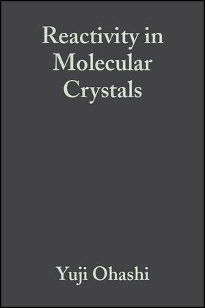 Reactivity in Molecular Crystals