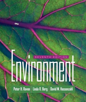 Environment, 7th Edition (EHEP000128) cover image