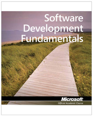 98-361 Software Development Fundamentals (EHEP001828) cover image