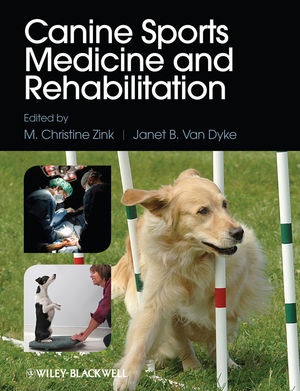 Canine Sports Medicine and Rehabilitation (EHEP003128) cover image