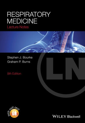 Lecture Notes: Respiratory Medicine, 9th Edition (EHEP003328) cover image