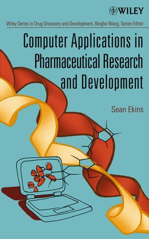 Computer Applications in Pharmaceutical Research and Development (0470037229) cover image