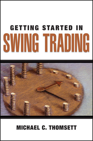 Getting Started in Swing Trading (0470127929) cover image