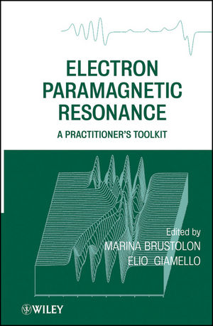Electron Paramagnetic Resonance: A Practitioners Toolkit  (0470258829) cover image