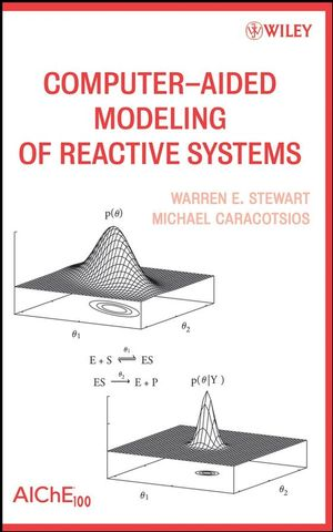 Computer-Aided Modeling of Reactive Systems (0470282029) cover image