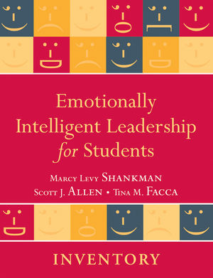 Emotionally Intelligent Leadership for Students: Inventory (0470615729) cover image