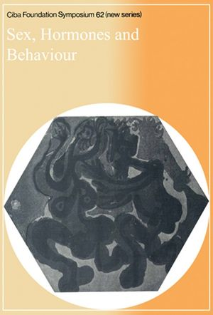 Sex, Hormones and Behaviour