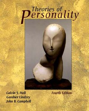 Theories of Personality, 4th Edition