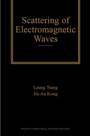 Scattering of Electromagnetic Waves, 3 Volume Set