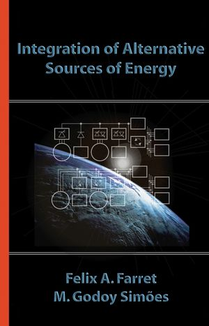 Integration of Alternative Sources of Energy (0471712329) cover image