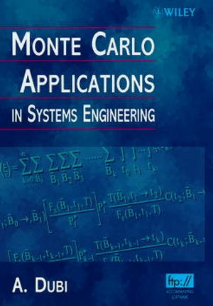Monte Carlo Applications in Systems Engineering (0471981729) cover image
