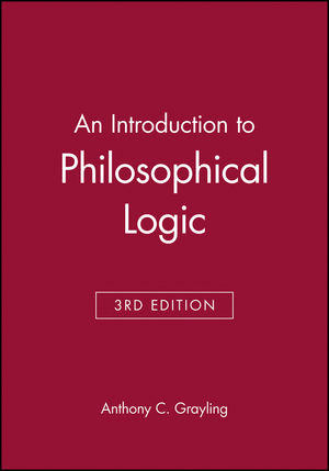 An Introduction to Philosophical Logic, 3rd Edition