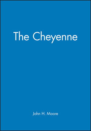 The Cheyenne (0631218629) cover image