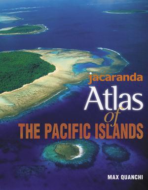 Jacaranda Atlas of the Pacific Islands