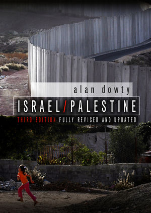 Israel / Palestine, 3rd Edition (0745656129) cover image