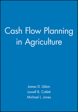 Cash Flow Planning in Agriculture (0813806429) cover image