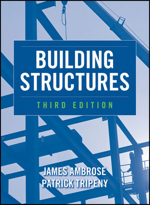 Building Structures, 3rd Edition (1118067029) cover image