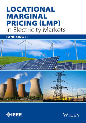 Locational Marginal Pricing (LMP) in Electricity Markets