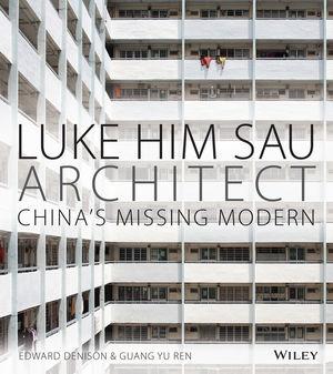 Luke Him Sau, Architect: China